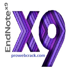 EndNote X9.3.3 Build 13966 Crack + Product Key Free Download (2021)